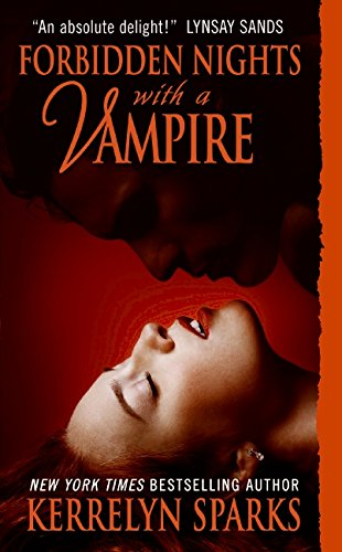 Forbidden Nights with a Vampire (Love at Stake, Book 7)
