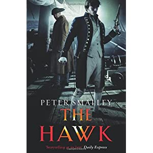 The Hawk - Peter Smalley