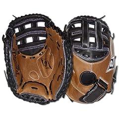 Buy Diamond Sports 33.5 Fast Pitch Catcher's Mitt - WORN ON LEFT HAND by Diamond
