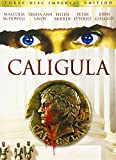 Caligula: Three-Disc Imperial Edition