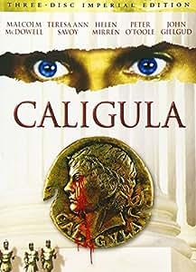 Caligula (Three-Disc Imperial Edition)