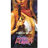 Petticoat Planet (1996) [Import]by Elizabeth Kaitan