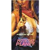 Petticoat Planet (1996) [Import]