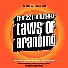 The 22 Immutable Laws of Branding Hörbuch von Al Ries, Laura Ries Gesprochen von: David Drummond