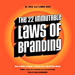 The 22 Immutable Laws of Branding by Al & Laura Reis on Audible