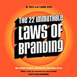 by Al Ries (Author), Laura Ries (Author), David Drummond (Narrator)  (143)  Buy new:  $20.78  $18.18