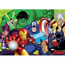 The Avengers: Earth's Mighiest Heroes Season 1