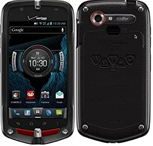 Casio G'zOne Commando 4G LTE C811 Verizon