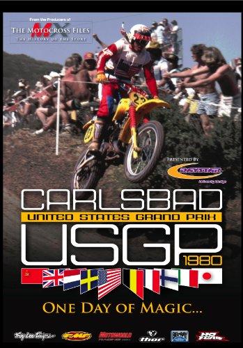 The Carlsbad USGP:1980