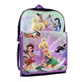 Disney Fairies - Natures Helper Medium Backpack & Case