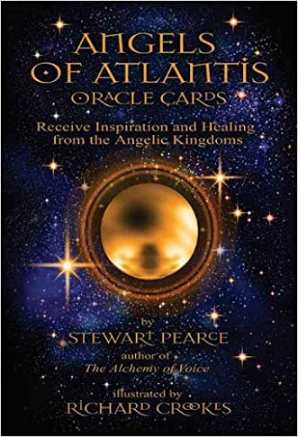 Angels of Atlantis Oracle: Receive Inspiration and Healing from the Angelic Kingdoms