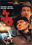 Taking of Pelham One Two Three [DVD] [1974] [Region 1] [US Import] [NTSC]