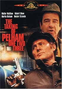 "Cover of ""Taking of Pelham One Two Three&..."