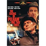 The Taking of Pelham One Two Three ~ Walter Matthau