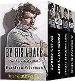 Inspirational Christian Romance Boxed Set: Books 1-4 in Series Bundle