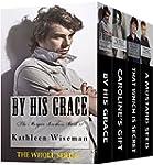 Inspirational Christian Romance Boxed...