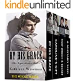 Inspirational Christian Romance Boxed Set: Books 1-4 in Series Bundle