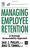 img - for Managing Employee Retention: 1st (First) Edition book / textbook / text book