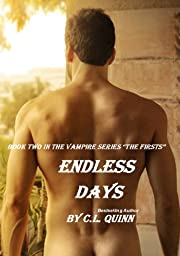 Endless Days (The Firsts Book 2)