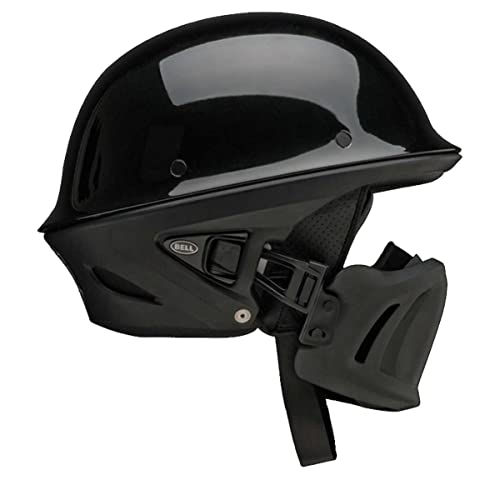 BELL ROGUE MORTOCYCLE HELMET REVIEW