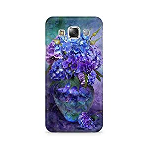 Mobicture Lion with Glasses Premium Printed Case For Micromax Canvas Juice 3 Q392