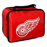 NHL Detroit Red Wings Lunchbreak Lunchbox at Amazon.com