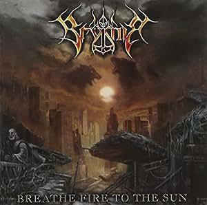 Brymir - Breathe Fire To The Sun