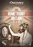 Home Front Britain [DVD]