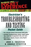 img - for Electrician's Troubleshooting and Testing Pocket Guide book / textbook / text book