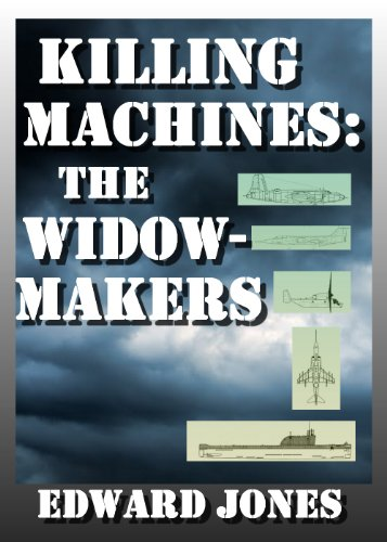 Killing Machines: The Widowmakers