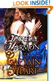 Captain Of My Heart (A Heroes of the Sea Book 2)