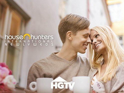 House Hunters International: Newlyweds Volume 1
