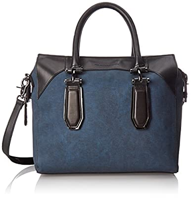 French Connection Farrah Satchel Sling Bag