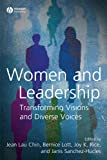 img - for Women and Leadership: Transforming Visions and Diverse Voices book / textbook / text book