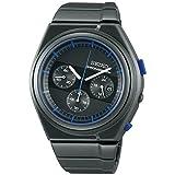 [スピリットスマート]SPIRIT SMART 腕時計 「SEIKO×GIUGIARO DESIGN」 数量限定1,000本 SCED061 メンズ