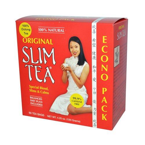 Slim Tea Original 60 Bags