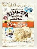 不二家 カントリーマアム(NYチーズケーキ) 5枚×5袋