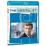 The Mentalist: Season 1 [Blu-ray] (Bi...