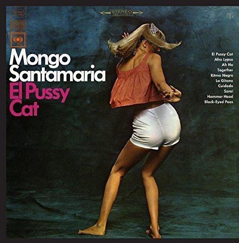 CD : MONGO SANTAMARIA - El Pussy Cat