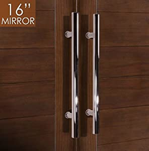 Pull Push 16 Handles For Entrance Entry Front Door Interio