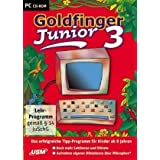 "Goldfinger Junior 3 (PC)von ""United Soft Media..."""