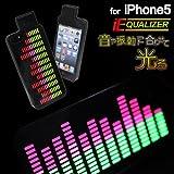 Equalizer iPhone 5 Hard Case