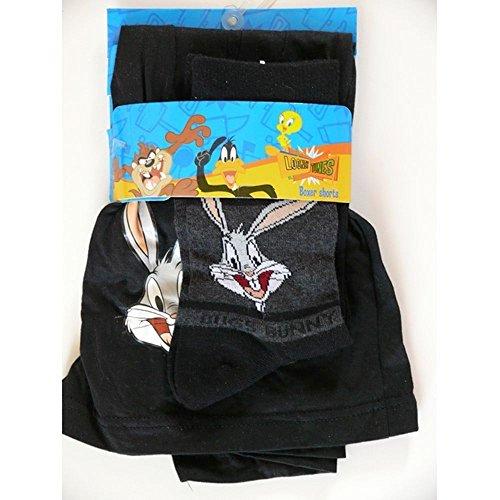 coffret-boxer-et-chaussettes-bugs-bunny-s-multicolor