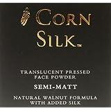 THREE PACKS of Corn Silk Semi Matt Pressed Powder 10g
