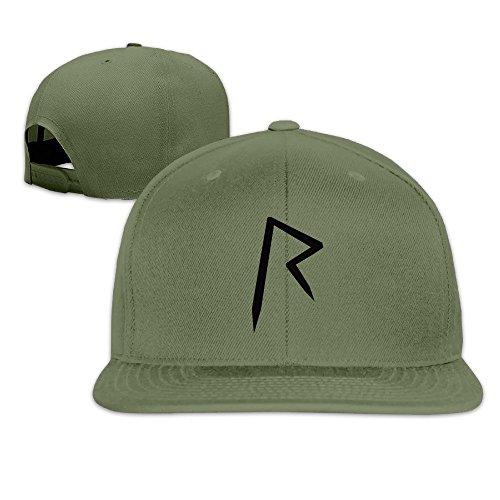 thna-cantante-logo-ajustable-moda-gorra-de-beisbol