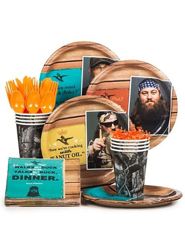 Duck Dynasty Standard Kit