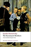Karamazov Brothers (Oxford World's Classics)