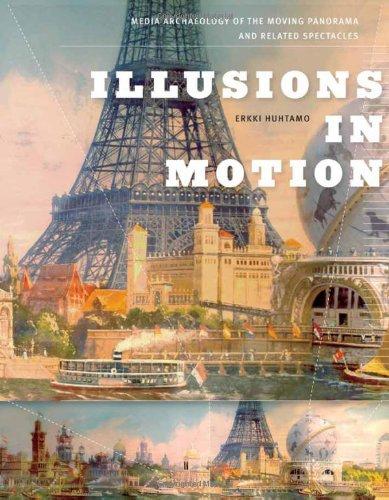 Illusions in Motion (Leonardo Book Series)