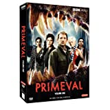 Primeval: Volume 1 (Series 1 and 2) ~ Various