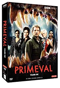 Primeval: Volume One